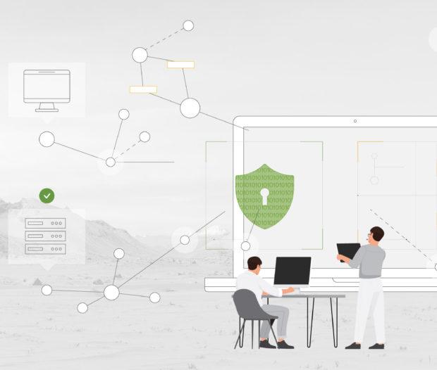 Vaimo Data Breach Monitoring