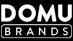 Logo DOMU Brands