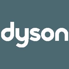 Dyson eCommerce Site