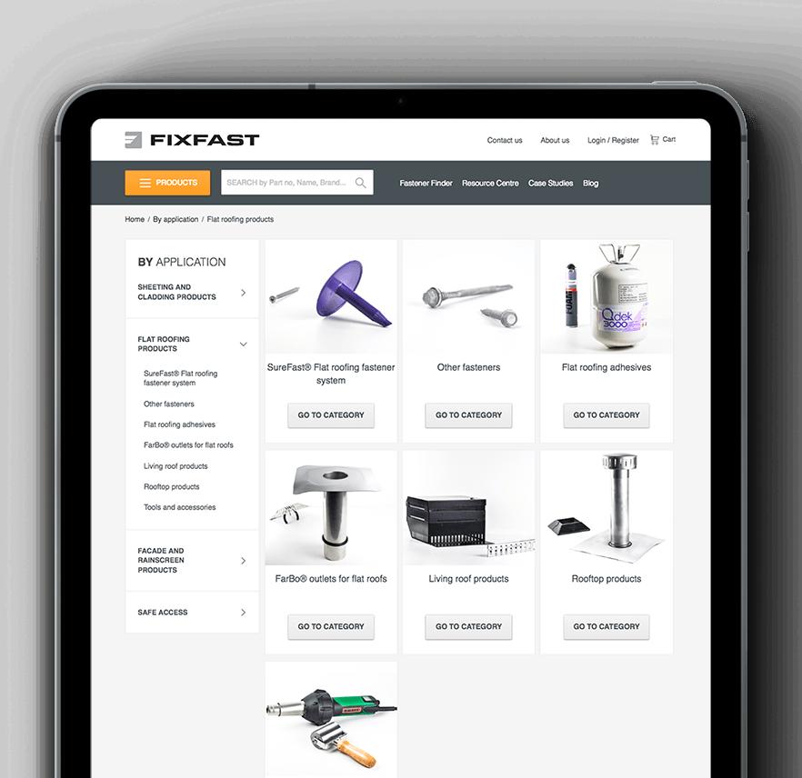 Fixfast Catalogue