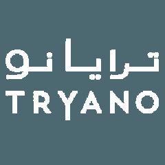 Tryano Magento Site by Vaimo
