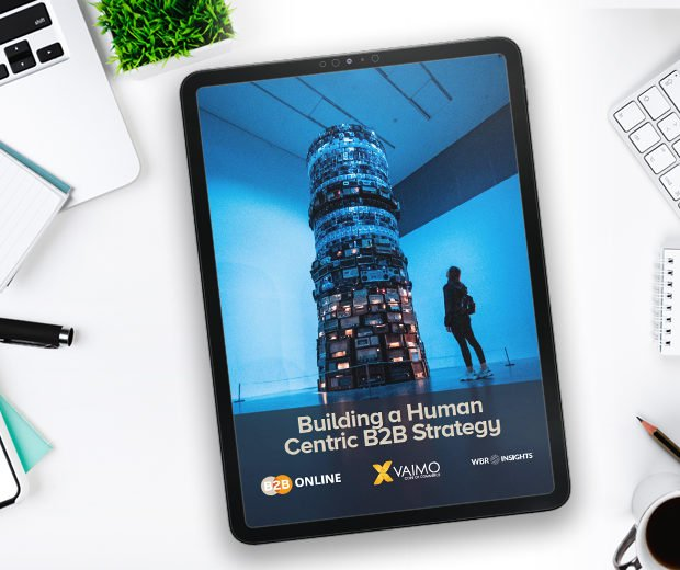 B2B Online Report 2019