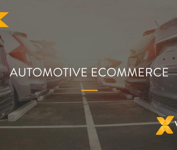 Bilbranschen e-handel