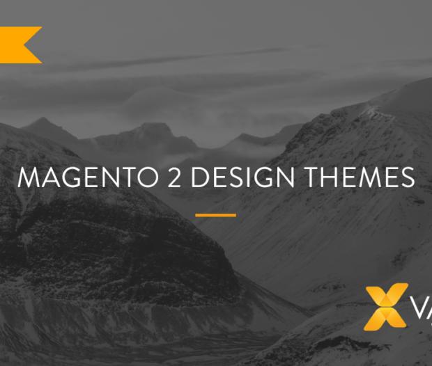Magento 2-thema's