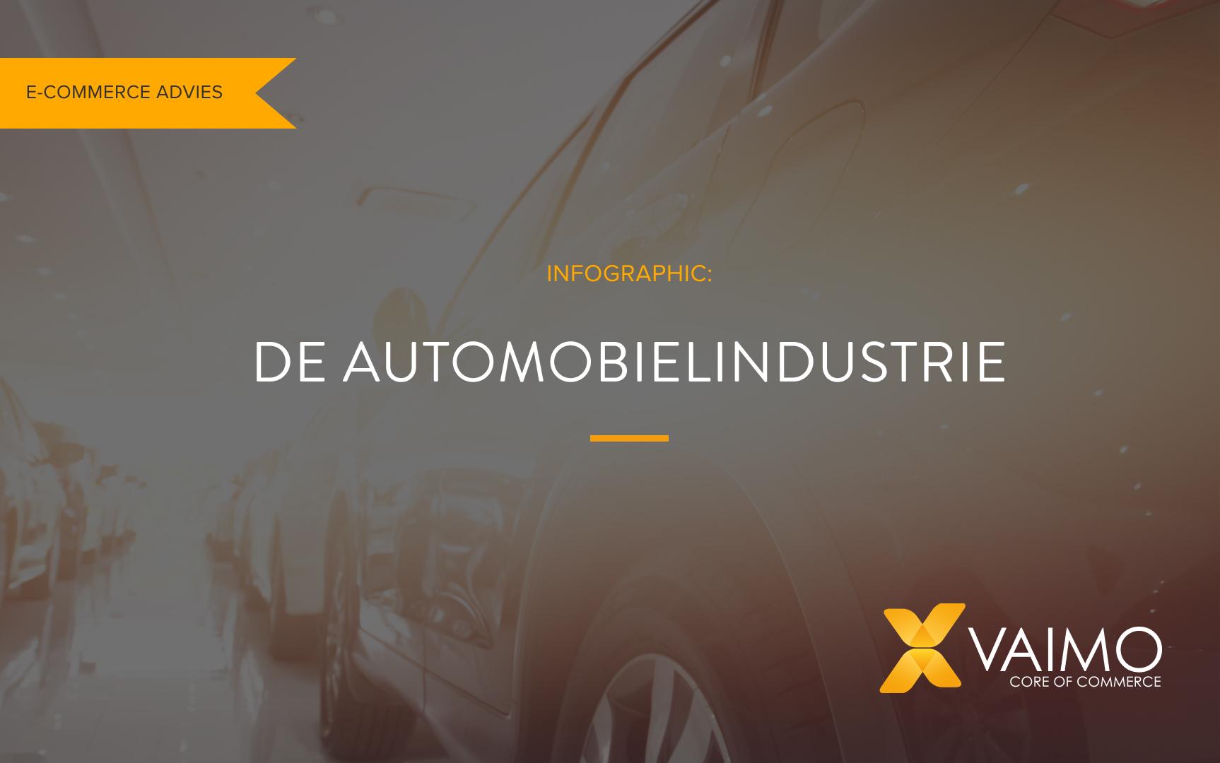 Infographic: de automobielindustrie