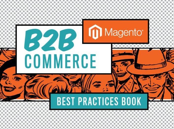 B2B commerce best practices ebook