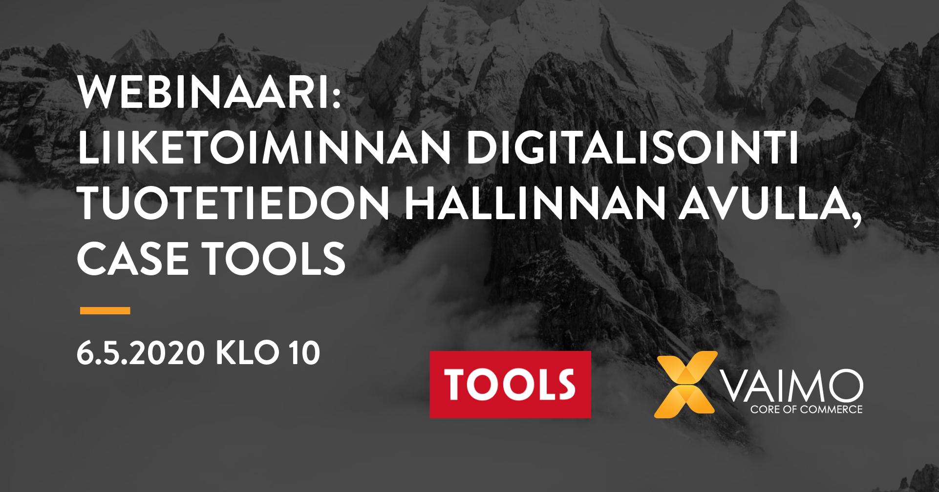 webinaari-vaimo-tools