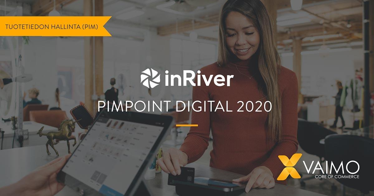 InRiver PIMPoint Digital 2020