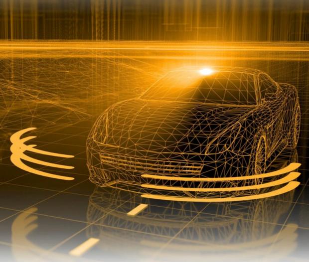 Rapport fordonsbranschen