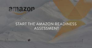Amazon valmiusarviointi