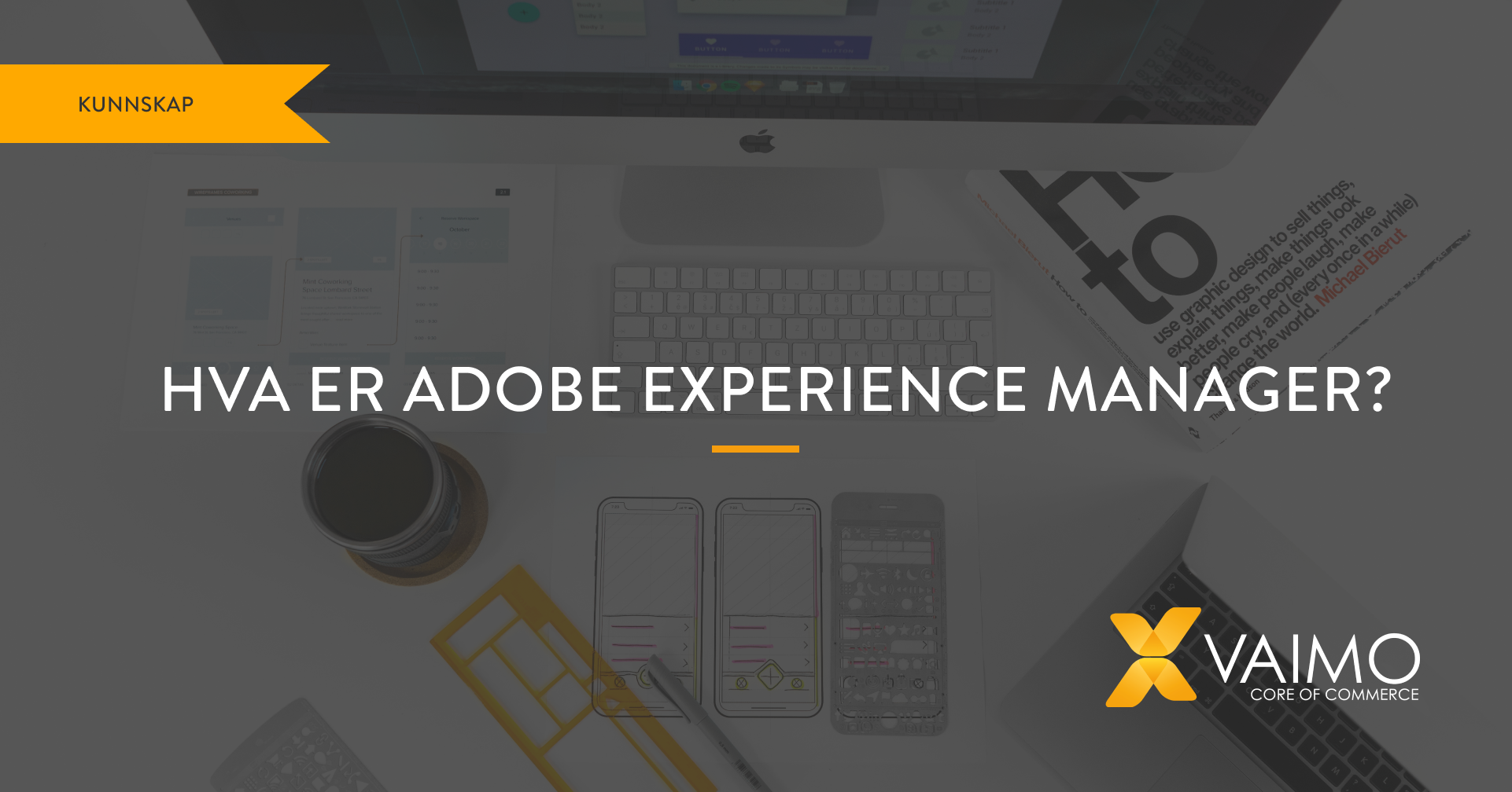 What is Adome Experience Manager AEM Norway