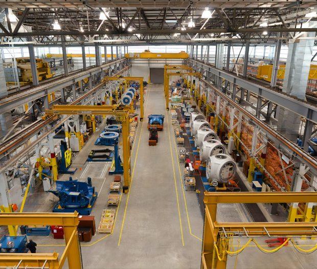 Manufacturing Digital Commerce